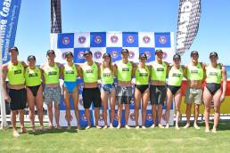 2019 Nutri-Grain Series Qualifiers
